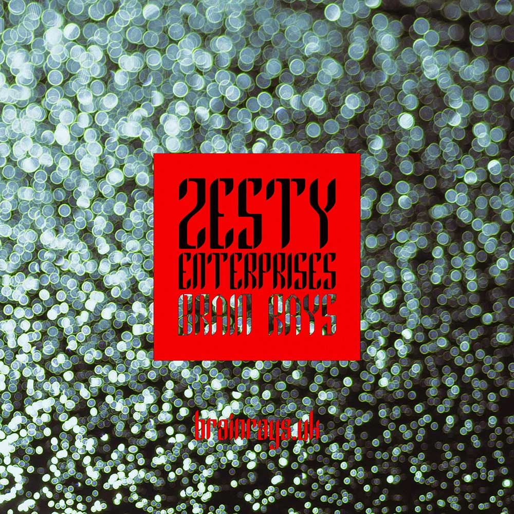 Brain Rays - Zesty Enterprises
